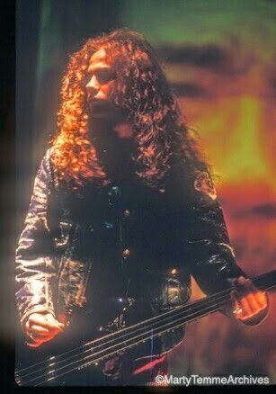 Mike Starr ⭐