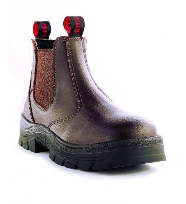 Howler Kokoda Boots sikkerhedsstøvletter S3
