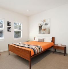 double bedroom, built in robes, spacious, plenty of natural light