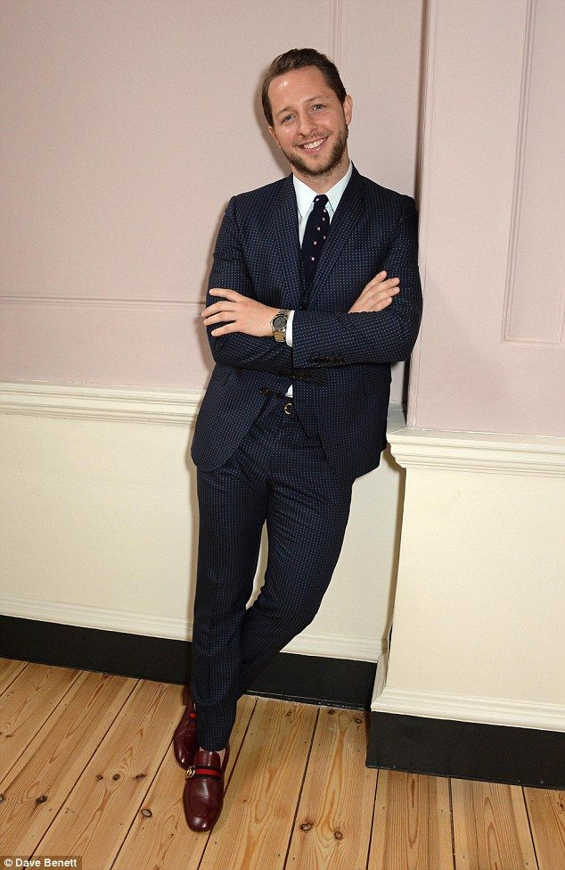 17 best ideas about black suit brown shoes on