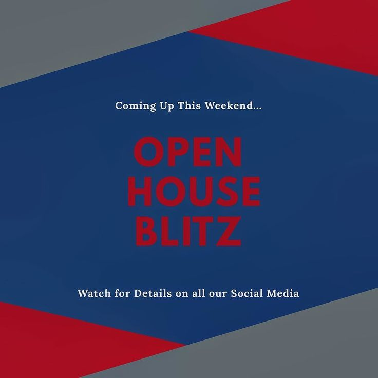RE/MAX Open House Blitz coming up this weekend! Sunday from 1-4pm. Watch for addresses on Saturday.   #remax #openhouseblitz #sprucegrove #stonyplain #parklandcounty