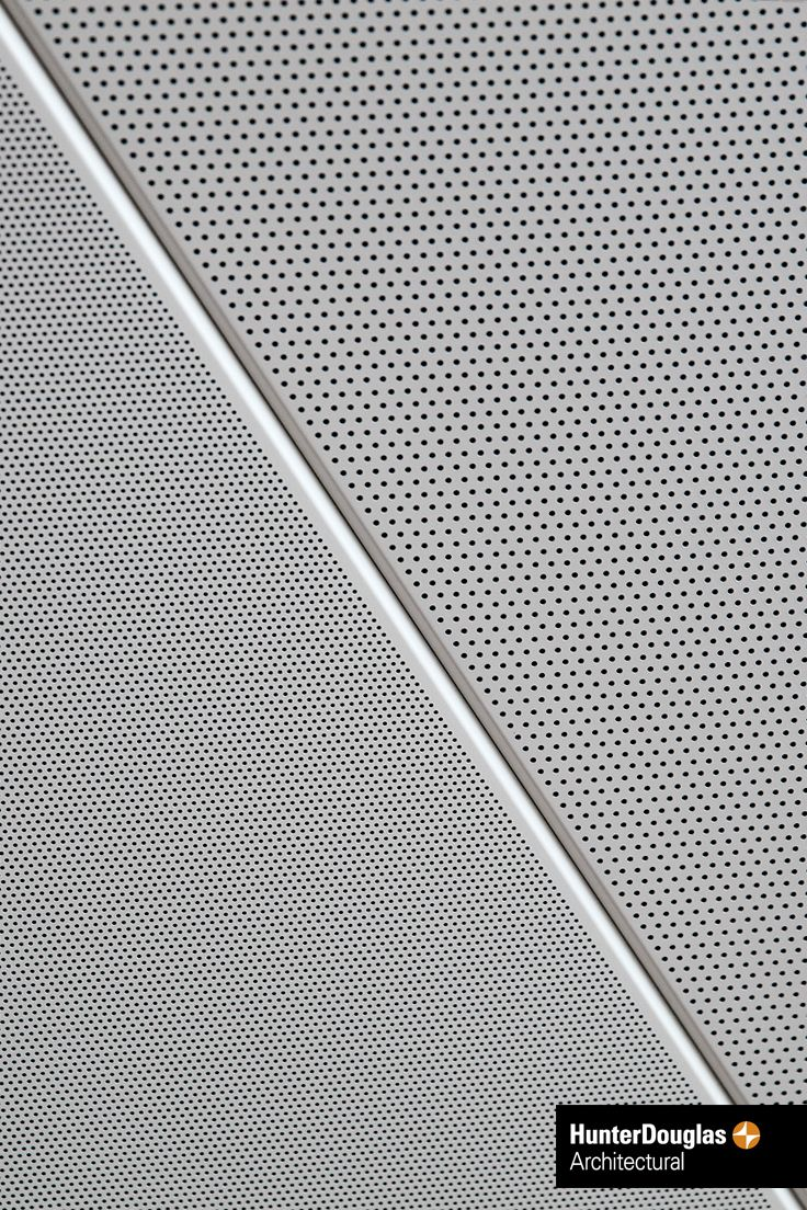 Interior Perforated Metal Ceilings Take A Look At Our