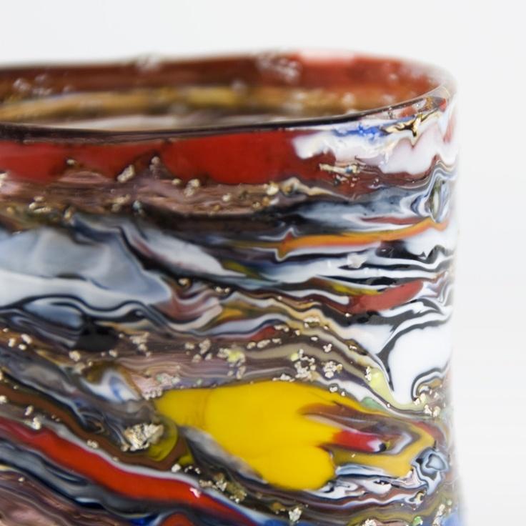 Goto Garbin Set - Murano Glass Glassware Complete Sets Sale
