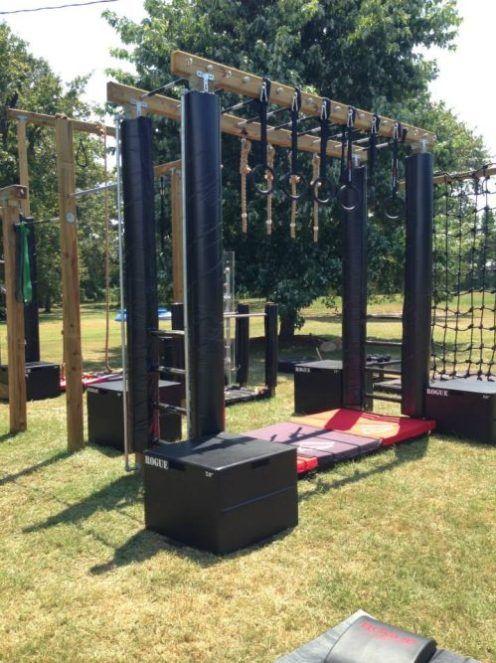 10 ridiculous home gym setups my future house! gym setup at