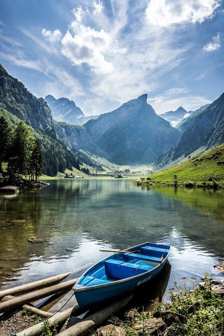 Alpstein Photowalk Ebenalp - Wildkirchli - Switzerland  www.freedomathometeam.com/Markb www.ibourl.com/25fi