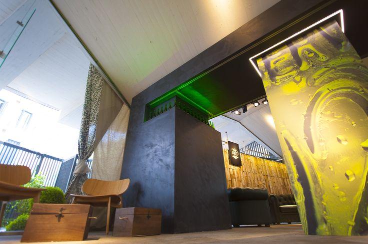 11 best cement design casa decor madrid 2013 images on for Estudios arquitectura madrid
