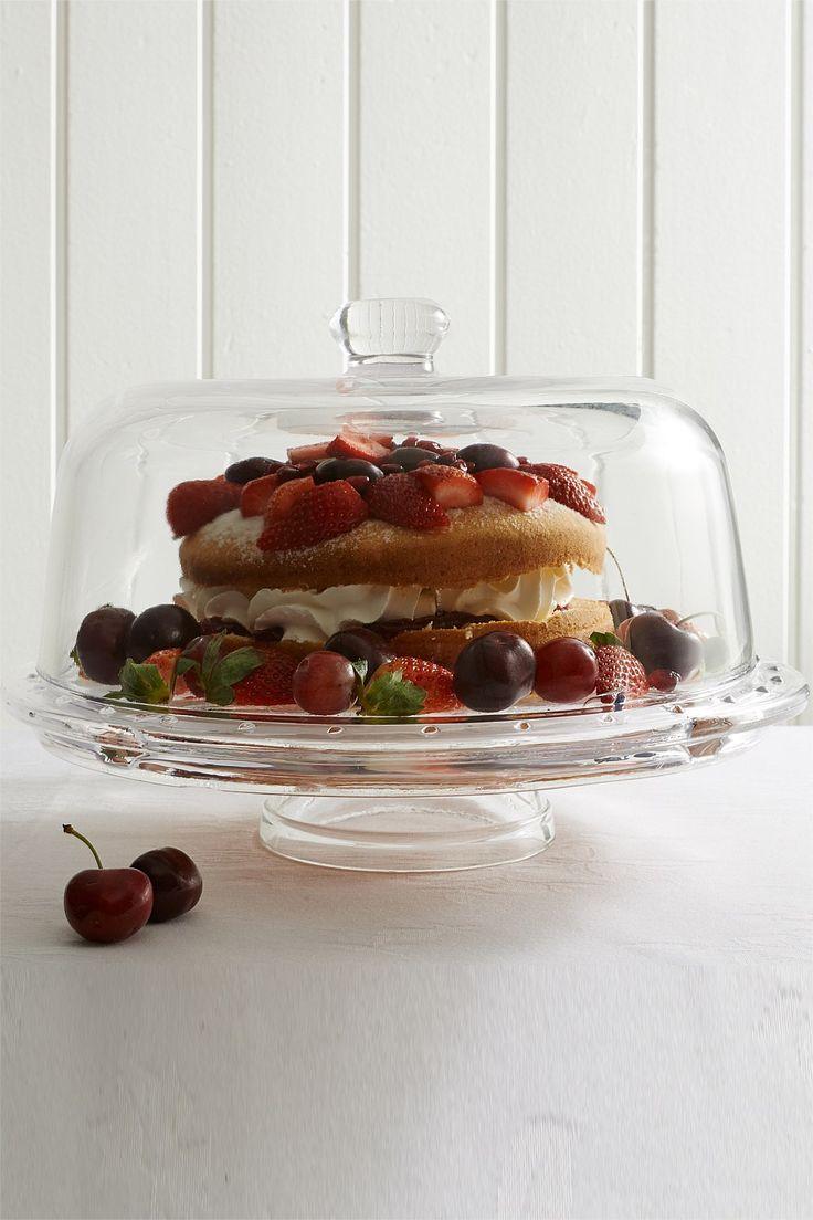 Domed Cake Stands Australia