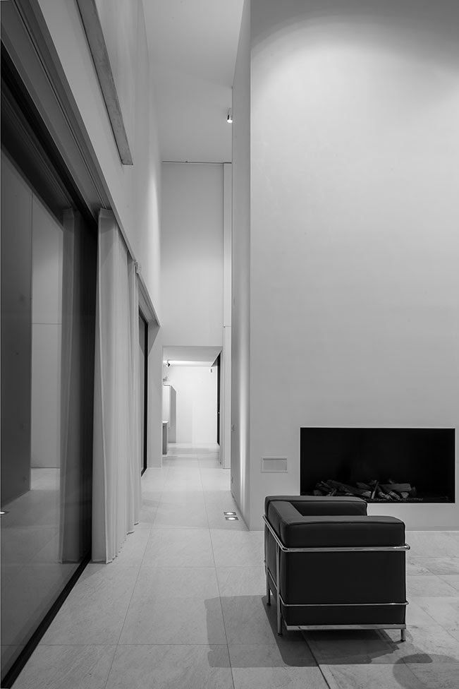 Simplicity Love: DM Residence, Belgium | CUBYC architects