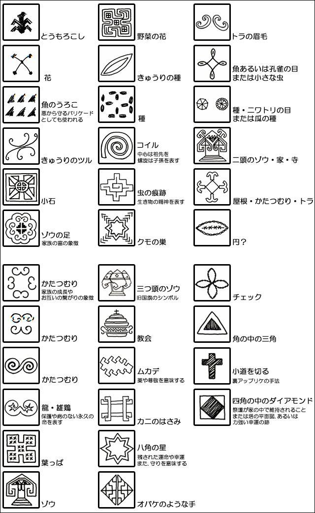 モン族の刺繍に込められた意味 エスニックファッションと雑貨のランラン|アジアンファッション|アジアン雑貨|モン族|ヒッピー|通販