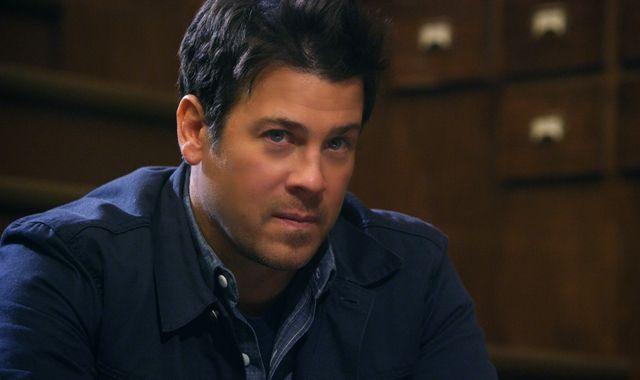 Christian Kane interview: Angel, The Librarians, Statham | Den of Geek