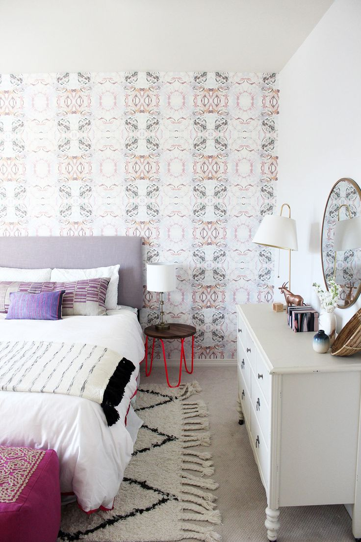 When a Toddler's Bohemian Bedroom is 10 x Better Than Your Own