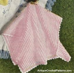 21 Vintage Crochet Afghan Patterns from @AllFreeCrochetAfghanPatterns