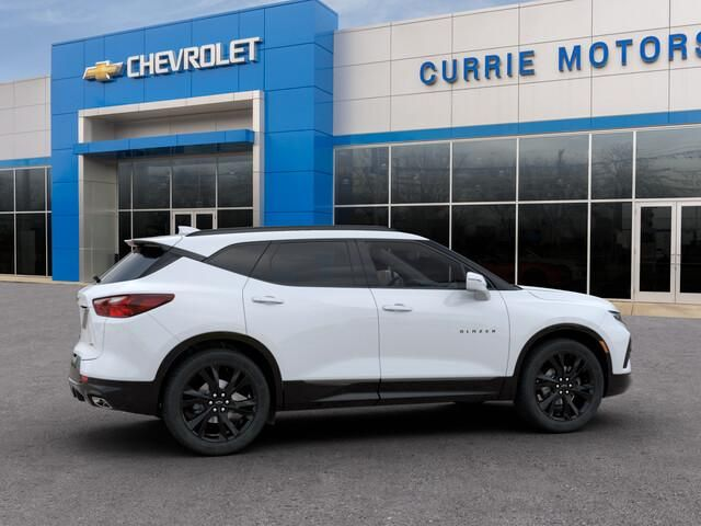 Used 2019 Chevrolet Blazer Rs Awd For Sale Cargurus Chevrolet Blazer Chevrolet Lexus Suv