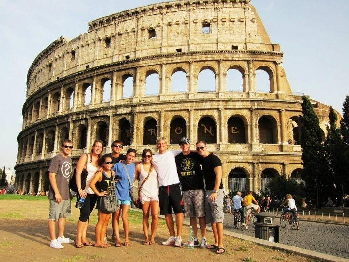 Adult Study Abroad 42