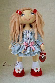 Mimin Dolls: inspiração dolls