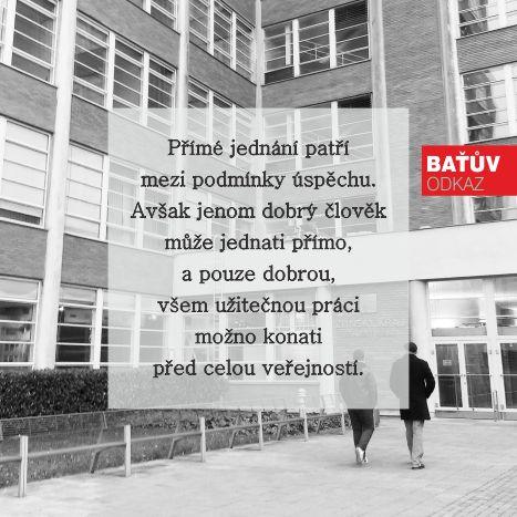 #bata #citat #zlin #mrakodrap #21 #batuvodkaz