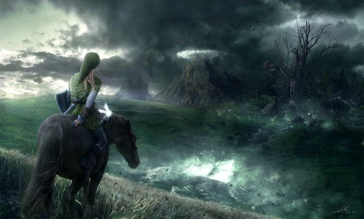 Song of Storms V2Mountain, Legends Of Zelda, Videos Games, Link, Digital Art, Songs Hye-Kyo, Ocarina Of Time, Computers Art, Fans Art