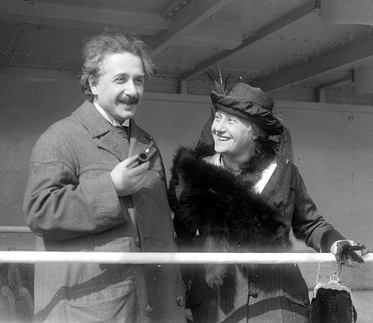 Read A Letter Einstein Wrote To His Daughter About The Universal Force of Love