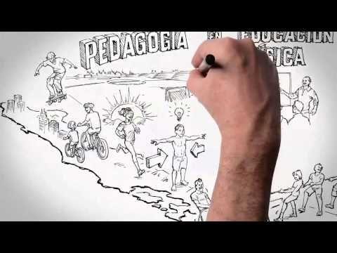 Pedagogía en Educación Física - Universidad del Pacífico - YouTube