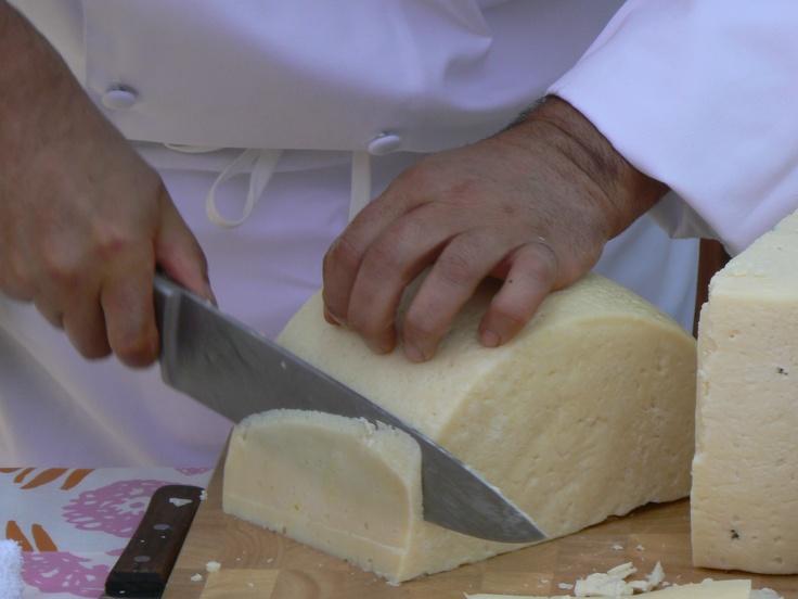 Cheese please Kerr Village Square. Oakville OntarioCheeseSquares