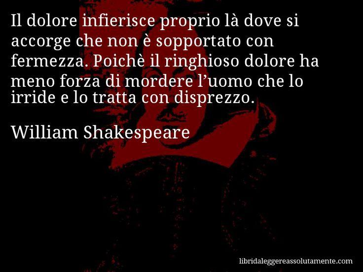 Cartolina con aforisma di William Shakespeare (56)