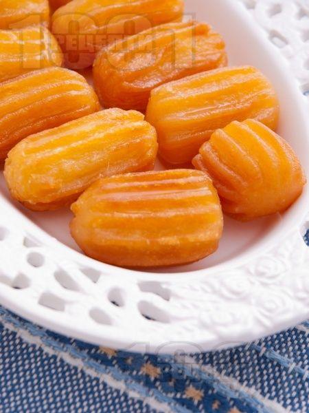 Рецепта за Домашни толумбички - начин на приготвяне, калории, хранителни факти, подобни рецепти