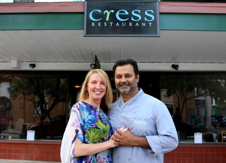 10 years of cress restaurant in deland 10 years cress