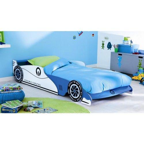 les 25 meilleures id es de la cat gorie chambre voiture de course sur pinterest chambre de. Black Bedroom Furniture Sets. Home Design Ideas