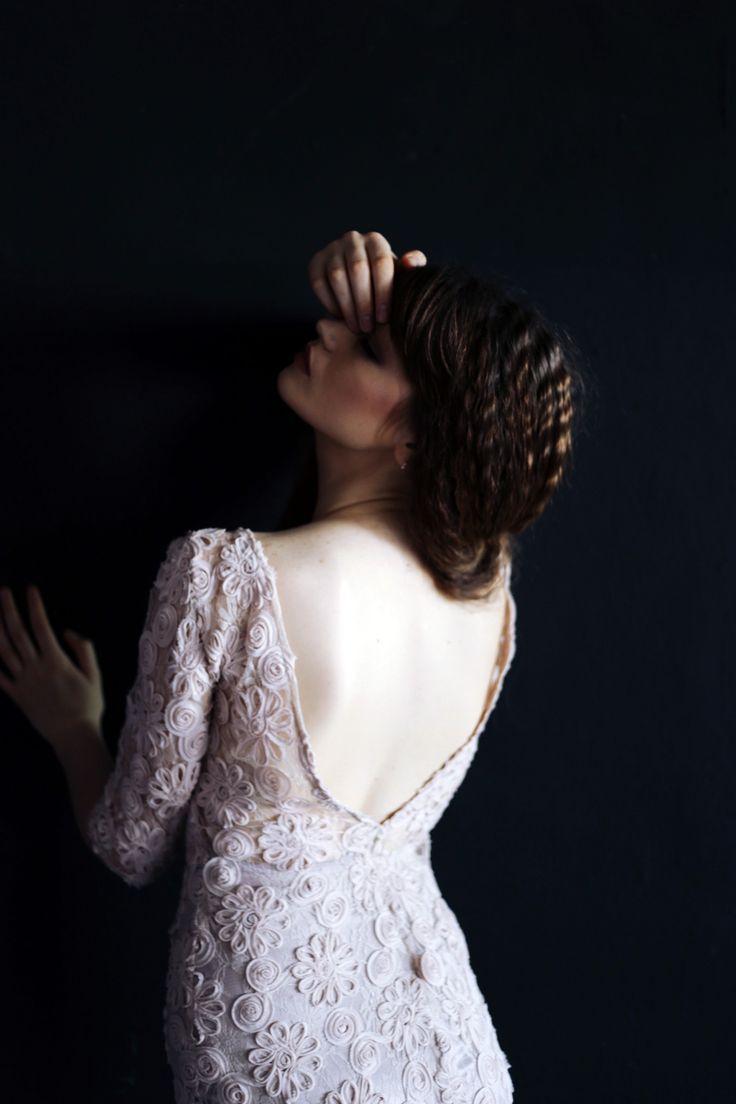 New collection Simplicity on www.theitem.co Photo Simona Naciadis MUA: Ioana Oprea Hair Petru Lagoda Model: Marta Marghidanu MRA Agency