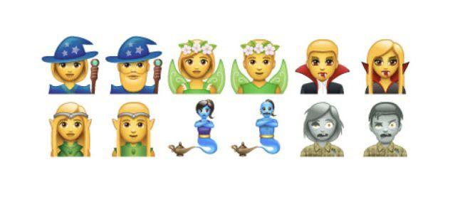¿Cómo usar los nuevos emojis de WhatsApp desde hoy?