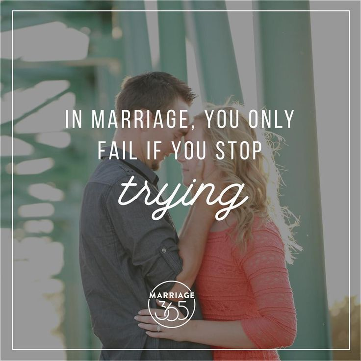 So many marriage problems are fixable but just require some effort and knowledge. We at Marriage365 provide the practical tools but you have to make the time to work on your relationship. You have to choose what is right over what is easy and start acting married! Go back to your vows and see what you promised to do in good times and in bad. #marriage365 #ichooselove