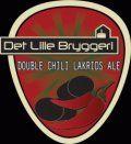 Det Lille Bryggeri Double Chili Lakrids Ale The tiny brewery - double chili Liquorice ale