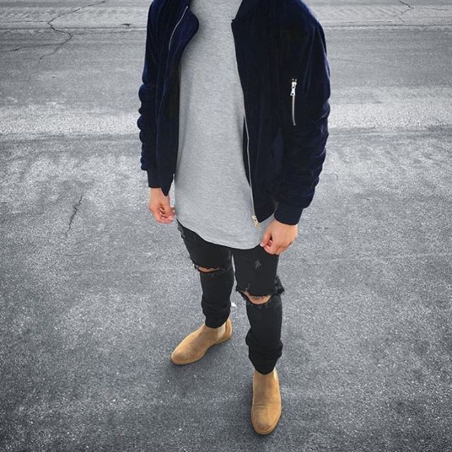 Outfit @dpleung ________________________________________ Jacket: LiftedAnchors Tee: EntityLife Jeans: Topman Boots: CommonProjects _________________________________________ Instagram is changing. Don't forget to turn on post notifications, if you want to keep up with the posts.