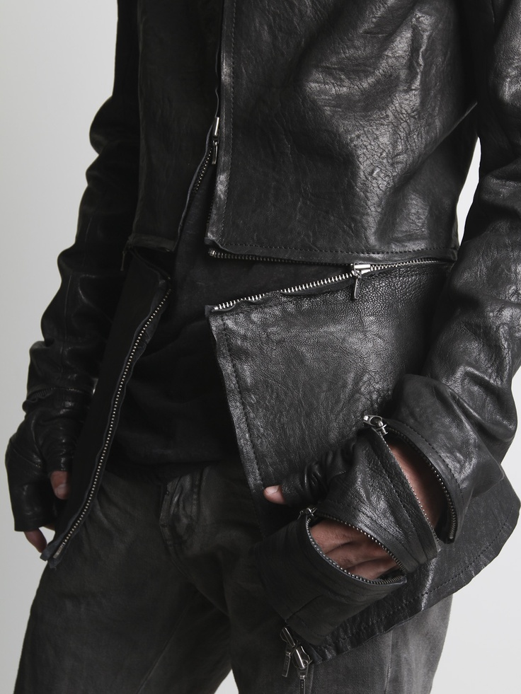 + ( Obscur Leather )