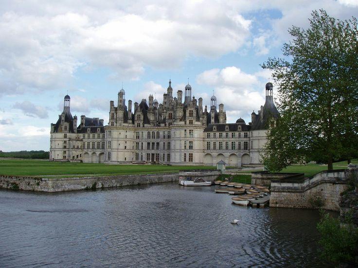 Château Chambord