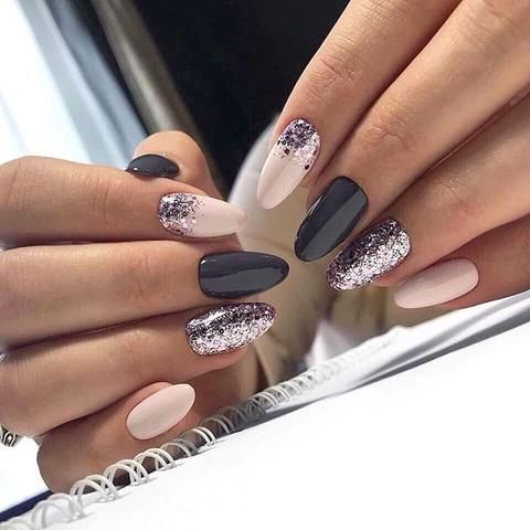 Color is the first to consider to have lovely nail…