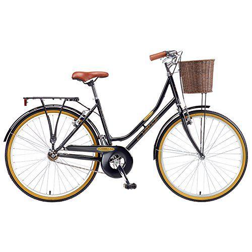 Brooklyn-Village-Black-SS-Ladies-Heritage-Bike