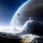 NASA Merilis Ada Sekitar 715 Planet Alien