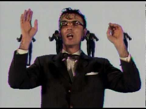 Talking Heads, 'Once in a Lifetime' (1980) / Directed by Toni Basil and David Byrne