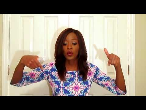 "Remy Blue Hair Review : ""Straight Crochet Braid"" Hair - YouTube"
