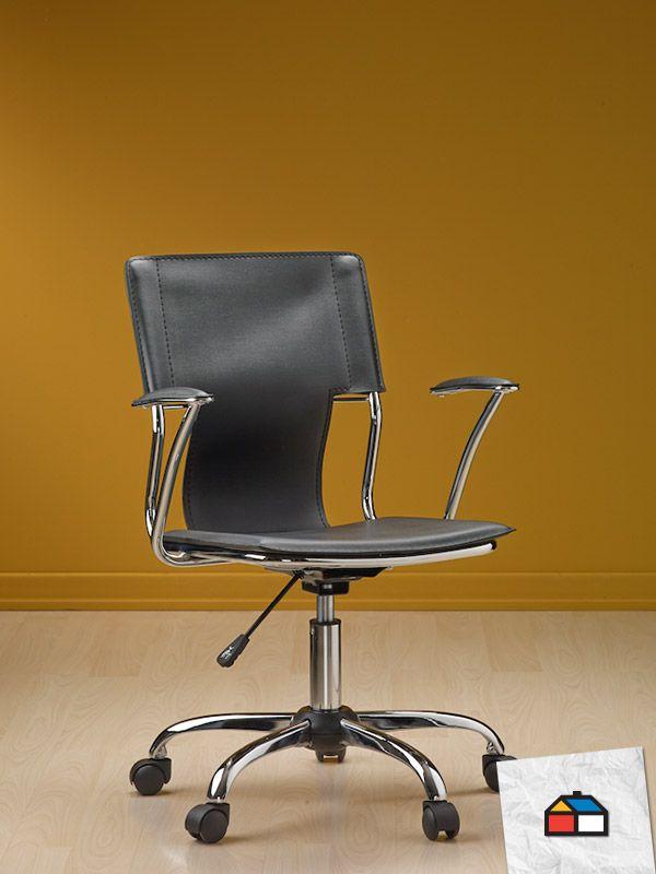 Encuentra aquí http://www.homecenter.com.co/homecenter-co/browse/productDetail.jsp?productId=203069&skuId=203069&_requestid=290682 tu silla Asentri para escritorio