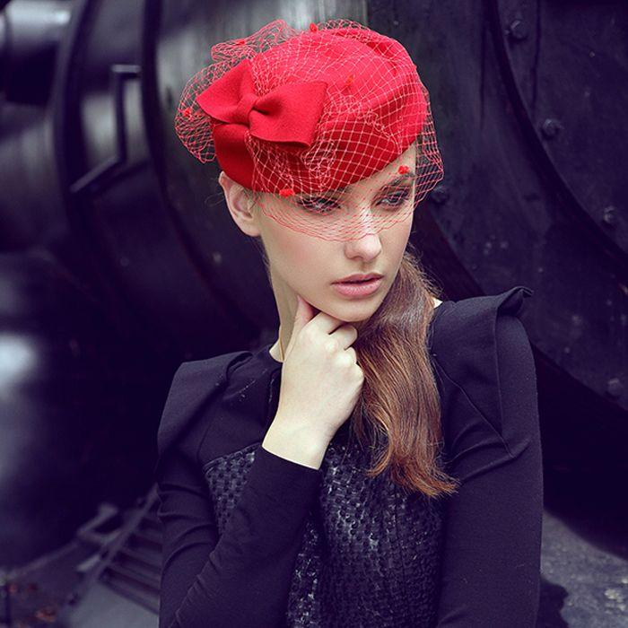 トーク帽礼装帽子トークハットヘッドドレス結婚式披露宴パーティー二次会女子会お呼ばれ冠婚葬祭レースカクテルハットミニハット