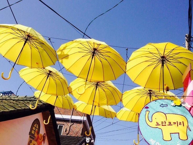 인천 동화마을