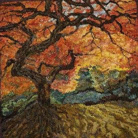 Green Mountain Rug Hooking Guild