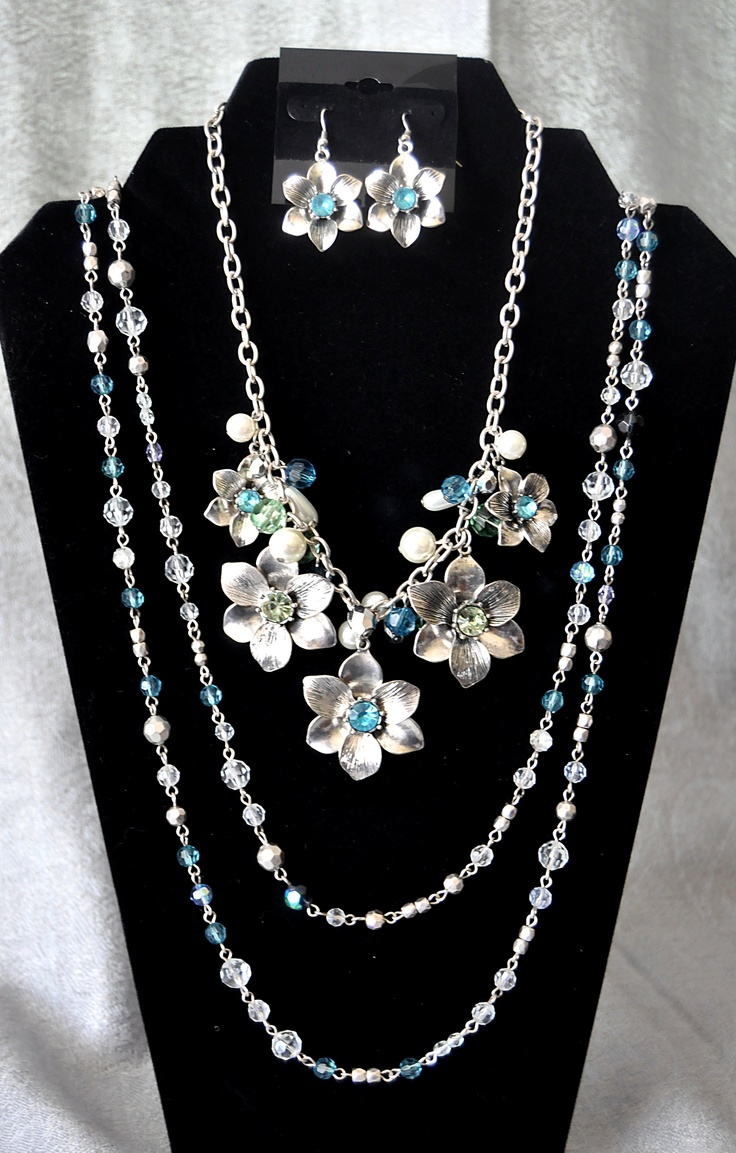 64 Best Images About Premier Designs Jewelry On Pinterest