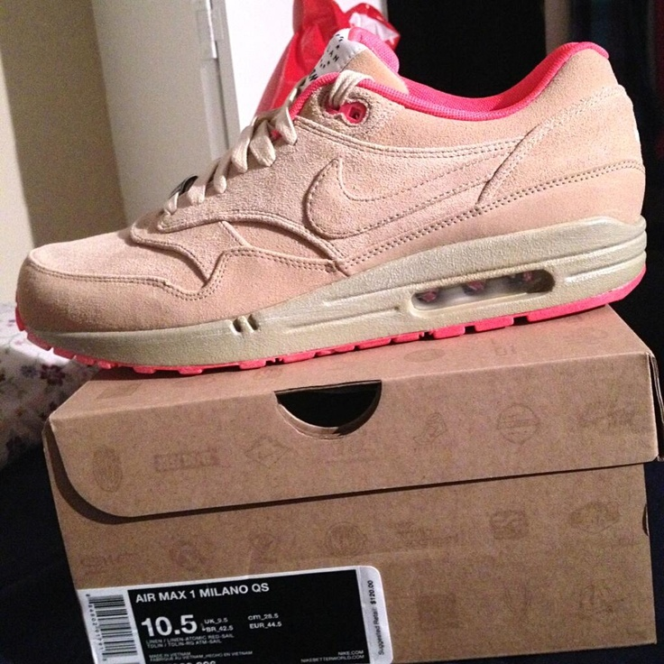 Really feelin these Milano AM1s Fire shout to Suite160 for these salute sneakerfam sneakerphotoaday