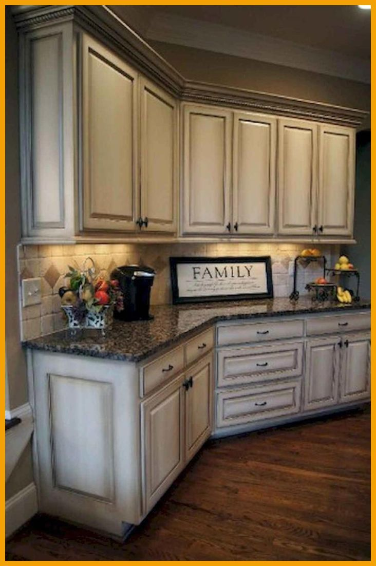 this white washed rustic cooking area embodies laid back country life and do not be scare on kitchen cabinets not white id=85170
