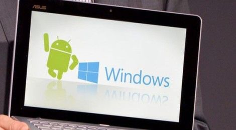 AMD joins the Dual-OS party, ready to run Android on Windows