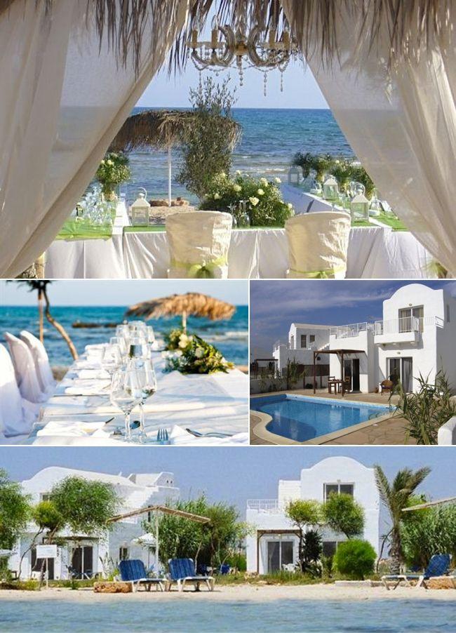 Cyprus Wedding Venues ✈ Spotlight