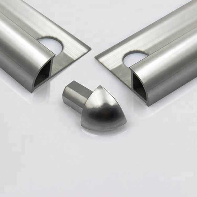 tile trim stainless steel tile